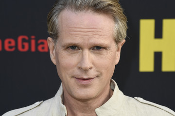 Cary Elwes Premiere Of HBO's 'Andre The Giant' - Arrivals