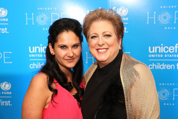 Caryl Stern UNICEF's Hope Gala In Chicago