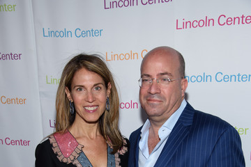 Caryn Zucker Lincoln Center's American Songbook Gala Honors Lorne Michaels