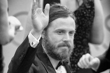 Casey Affleck An Alternative View Of The 89th Annual Academy Awards