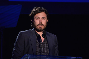 Casey Affleck 3rd Annual Reel Stories, Real Lives Benefiting The Motion Picture & Television Fund