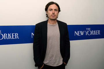 Casey Affleck White House Correspondents' Dinner Pre-Party