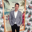 """Casey Bloys Los Angeles Premiere Of New HBO Limited Series """"The White Lotus"""" - Red Carpet"""