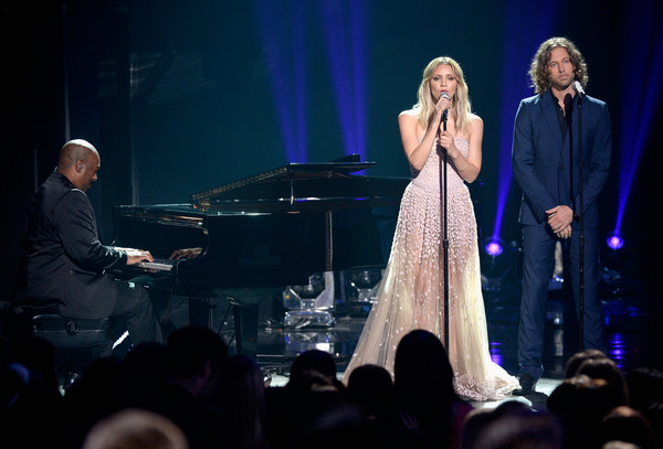 FOX's 'American Idol' Finale For The Farewell Season - Show