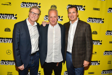Casey Silver 'The Highway Man' Premiere - 2019 SXSW Conference And Festivals