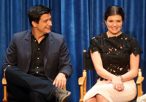 The Paley Center For Media's PaleyFest 2014 Fall TV Preview - NBC