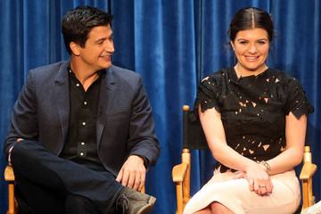 Casey Wilson The Paley Center For Media's PaleyFest 2014 Fall TV Preview - NBC