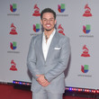 Casper Smart The 19th Annual Latin GRAMMY Awards - Red Carpet