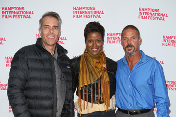 Cassandra Freeman The 21st Annual Hamptons International Film Festival Day 4