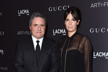 Cassandra Grey LACMA 2015 Art+Film Gala Honoring James Turrell and Alejandro G Inarritu, Presented by Gucci - Red Carpet
