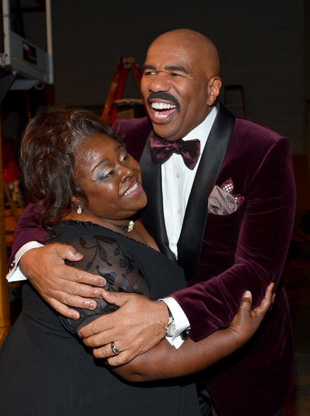 44th NAACP Image Awards - Backstage And Audience