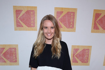 Cassidy Gard Kodak Motion Picture Awards Season Celebration
