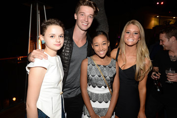 Cassidy Gifford Teen Vogue Young Hollywood Party