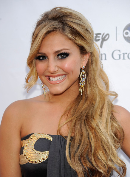 cassie scerbo official website