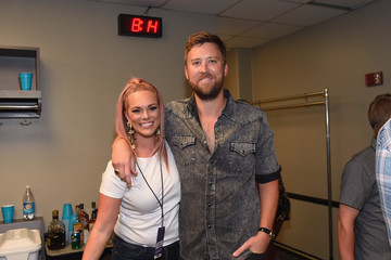 Cassie McConnell 2018 CMT Music Awards - Backstage & Audience