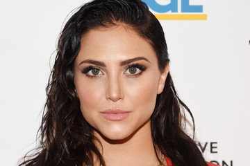 Cassie Scerbo The Creative Coalition's 2018 Television Industry Advocacy Awards - Arrivals