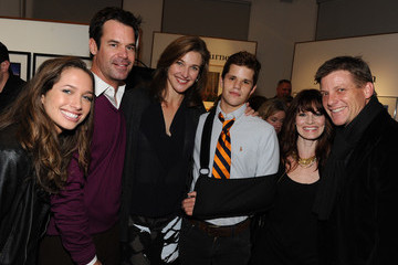 Charles Carver The Cast of ABC's Desperate Housewives Step Up to Benefit Homeless Youth