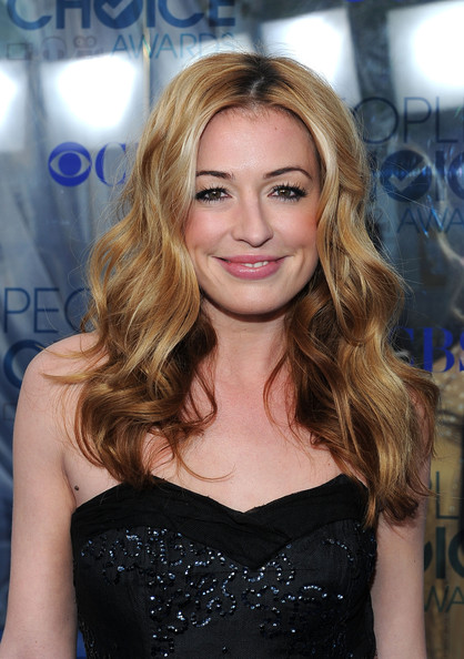 Cat Deeley - Picture Actress