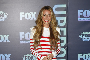 Cat Deeley 2019 Fox Upfront