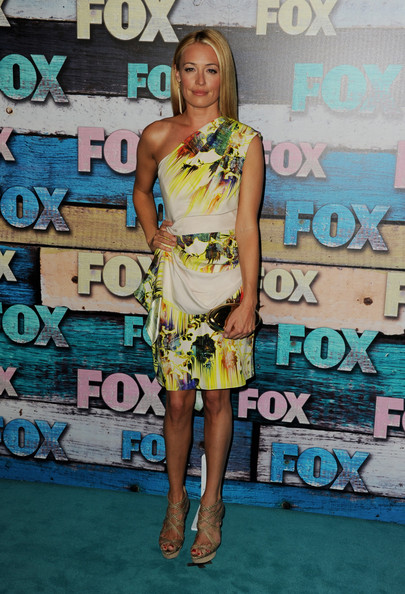 Cat Deeley - FOX All-Star Party - Arrivals