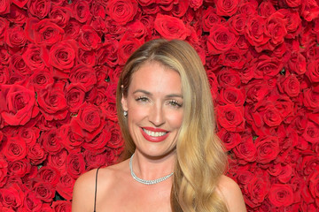 Cat Deeley The American Friends Of Covent Garden Celebrates 50 Years For The Royal Opera House And The Royal Ballet