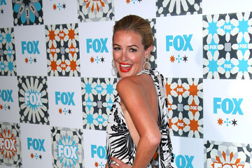 Cat Deeley Arrivals at the Fox Summer TCA All-Star Party