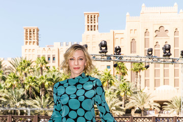Cate Blanchett IWC For the Love of Cinema at DIFF 2016 - DUBAI