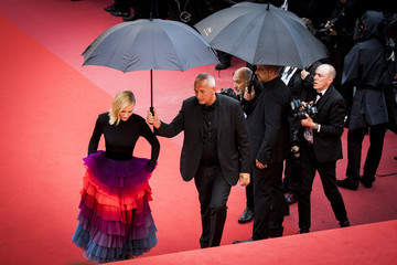 Cate Blanchett Best Of Day 12 - The 71st Annual Cannes Film Festival
