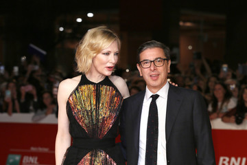 Cate Blanchett 'The House With A Clock In Its Walls' Red Carpet Arrivals - 13th Rome Film Fest
