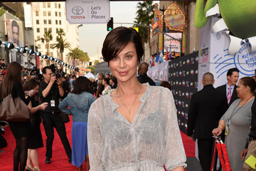 Catherine Bell 'Muppets Most Wanted' Premieres in Hollywood — Part 4