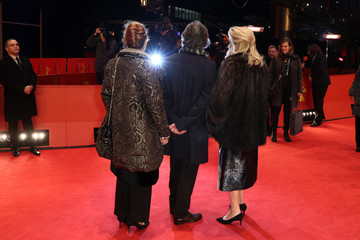 Catherine Deneuve 'The Midwife' Premiere - 67th Berlinale International Film Festival