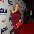 Catherine Dent ACLU SoCal Hosts Annual Bill of Rights Dinner - Red Carpet