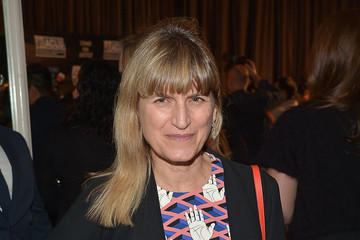 Catherine Hardwicke ACLU SoCal Hosts 2015 Bill of Rights Dinner - Cocktail Reception