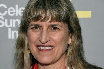 Catherine Hardwicke Arrivals at the Celebrate Sundance Institute Benefit
