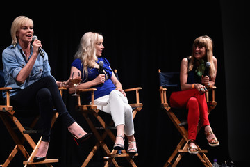 Catherine Hardwicke Reunion For '2 Days In The Valley'