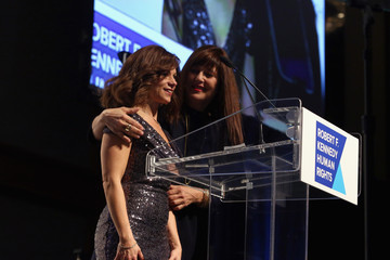 Catherine Keener Robert F. Kennedy Human Rights Hosts the 2015 Ripple of Hope Awards