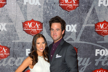 Catherine Nail 2012 American Country Awards - Arrivals