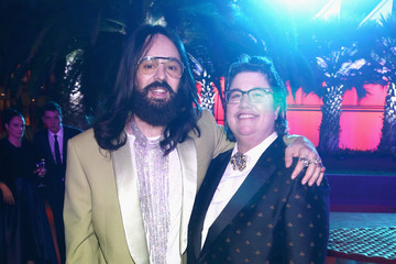 Catherine Opie 2018 LACMA Art + Film Gala Honoring Catherine Opie And Guillermo Del Toro Presented By Gucci - Inside