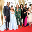 Catherine Shepherd The 53rd Annual CMA Awards - Arrivals