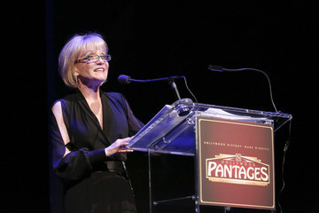 Cathy Rigby Kenny Ortega, Corbin Bleu, Rico Rodriguez, Roger Bart & More Celebrate The 4th Annual Jerry Herman Awards At Hollywood Pantages Theatre