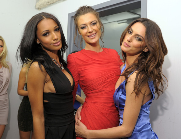 Club SI Swimsuit Hosted By Vanity [beauty,skin,lady,fashion,model,event,friendship,blond,dress,long hair,models,jasmine tookes,catrinel menghia,elena baguci,vanity,club si swimsuit,vanity nightclub,las vegas,nevada,the hard rock hotel and casino]