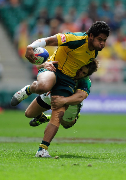 IRB London Sevens - Day Two