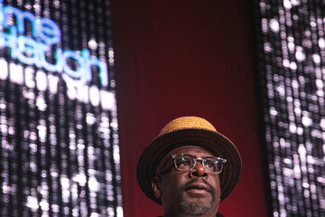 Cedric the Entertainer Megafest 2017 - 'A Time To Laugh' Comedy Show