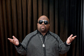 Cee-Lo Green 61st Annual Grammy Awards - Red Carpet