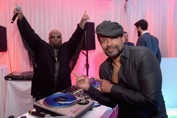 Cee-Lo Green Primary Wave 10th Annual Pre-Grammy Party