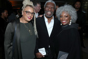 Vondie Curtis-Hall and Kasi Lemmons Photos Photo