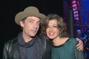 Amy Grant Jakob Dylan Photos Photo