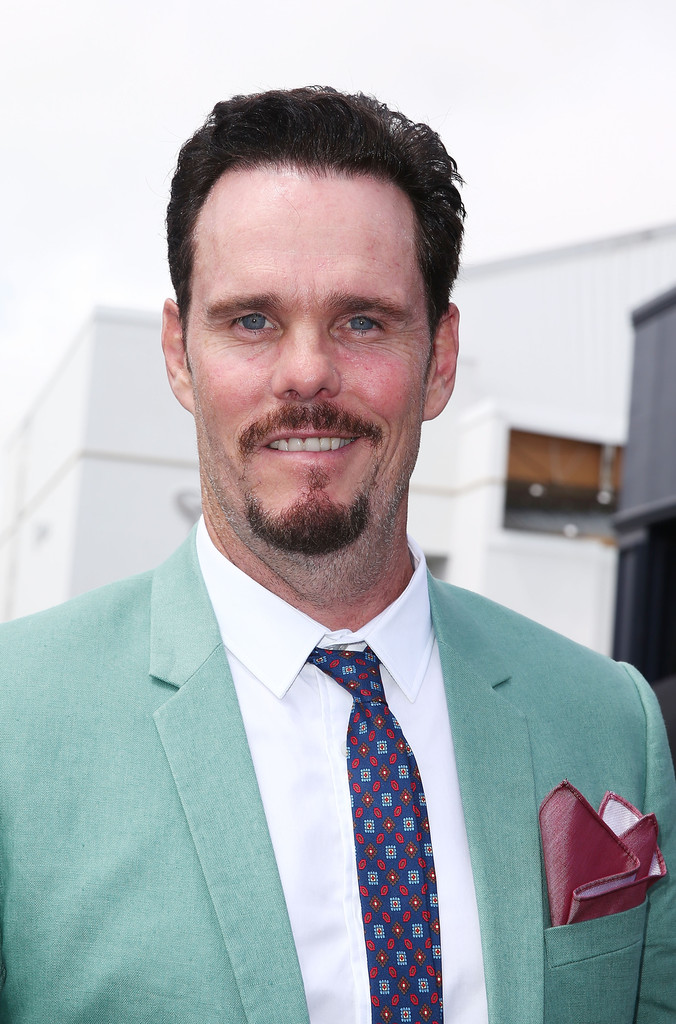 Kevin Dillon Photos Celebrities Attend Oaks Day 36 Of