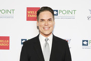 Jorge Valencia attends Celebrities Support LGBTQ Education at Point Honors Gala New York at The Plaza Hotel on April 08, 2019 in New York City.