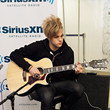 Tommy Joe Ratliff Celebrities Visit SiriusXM